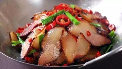 以辣为主的川菜和湘菜,如何区分?