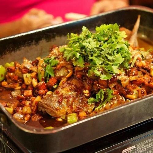 为什么中国人越吃越辣,湘菜馆越来越流行?因为真的很划算!