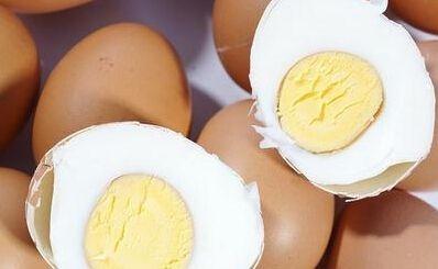 吃鸡蛋的知识,与鸡蛋相克的食物