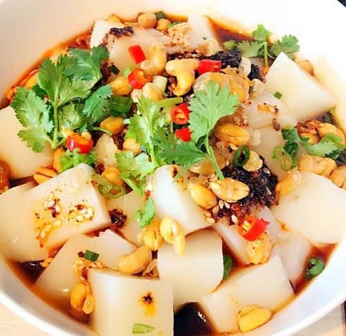 湘西米豆腐,经典中的经典