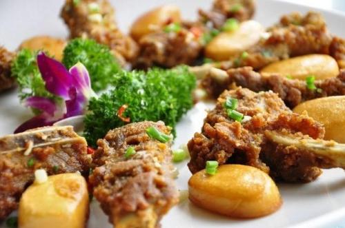 中国美食介绍,湘菜的历史发展及特色
