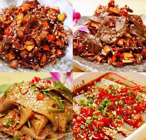 湘菜和川菜的区别有哪些?