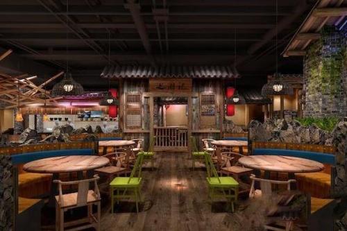 湘菜加盟店在开店筹备阶段都要准备什么?