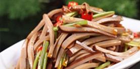 湘菜蒸菜菜品——花生蒸凤爪