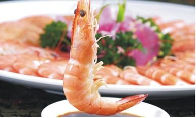 南宁白灼虾